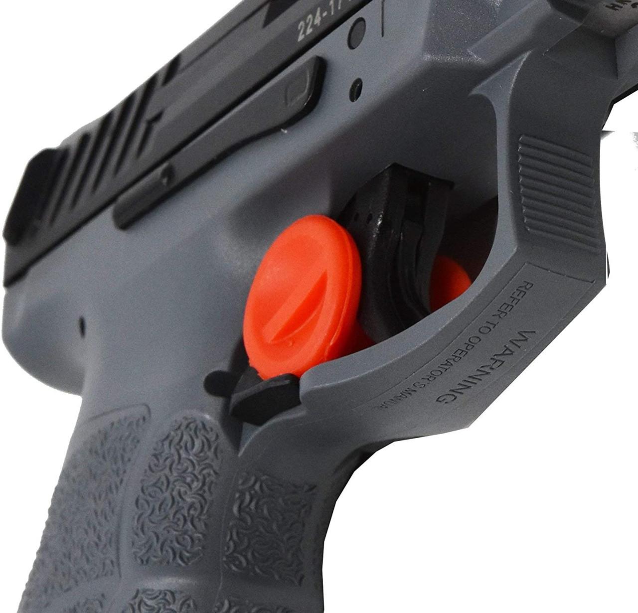 Garrison Grip Micro Trigger Stop Holster for HKVP9