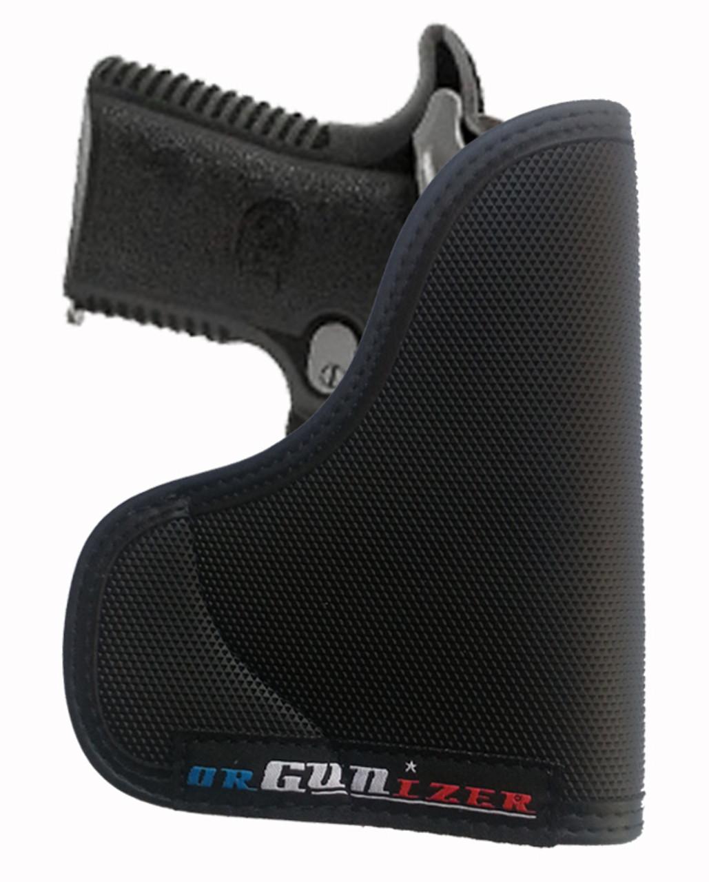Colt Mustang XSP 380 Auto Ambidextrous orGUNizer Pocket Holster by Garrison Grip (A)