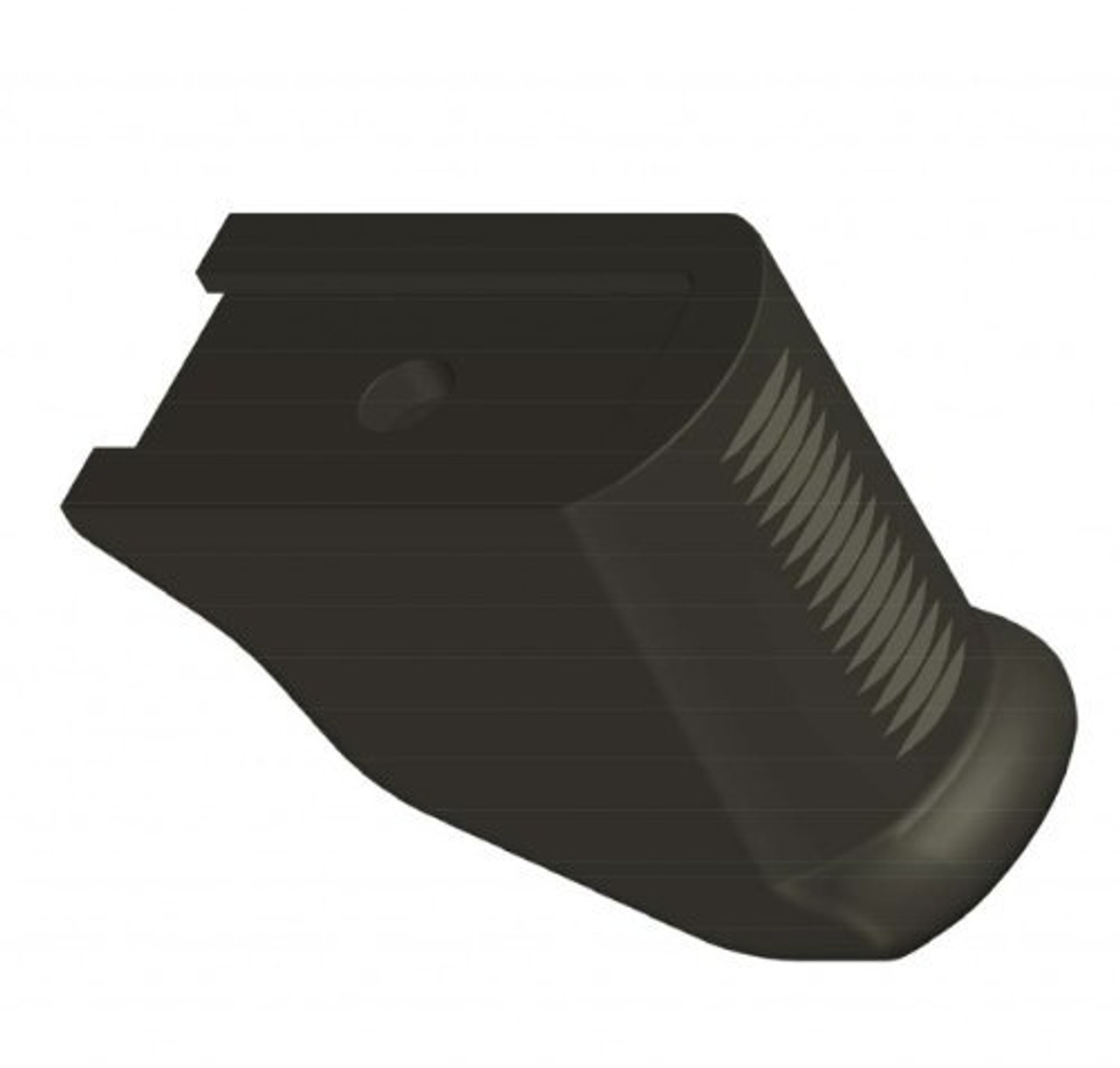"""1.25"""" Grip Extension Extra Long Fits Ruger LCP 380 & LCP II"""