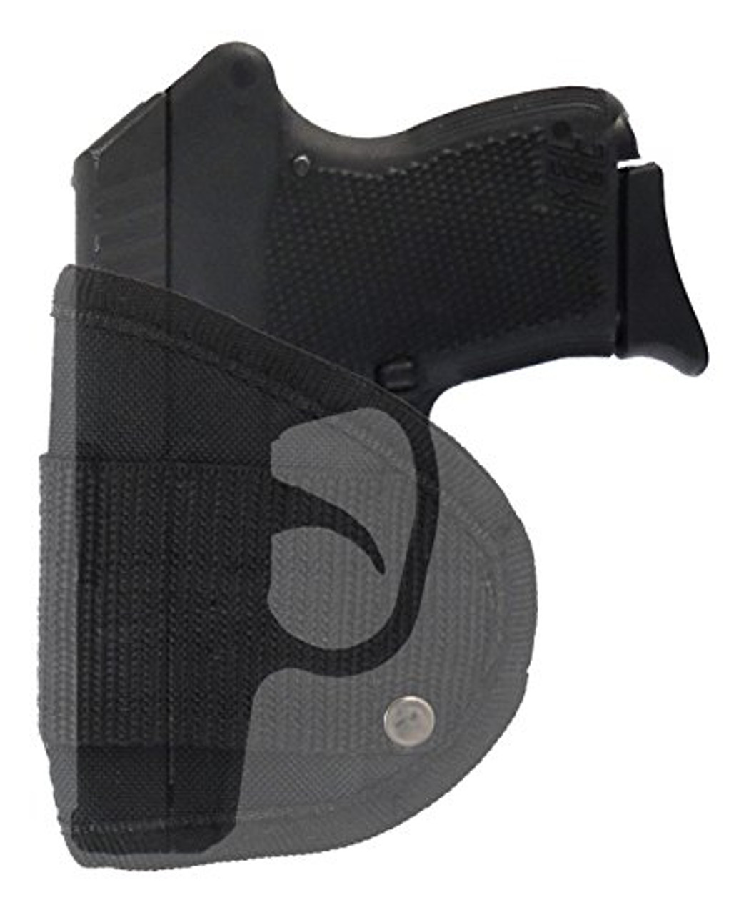 Kel-Tec P3AT 380 & P32 Custom Fit Inside Waistband Easy Draw Woven Poly Comfort Holster by Garrison Grip IWB (S1)