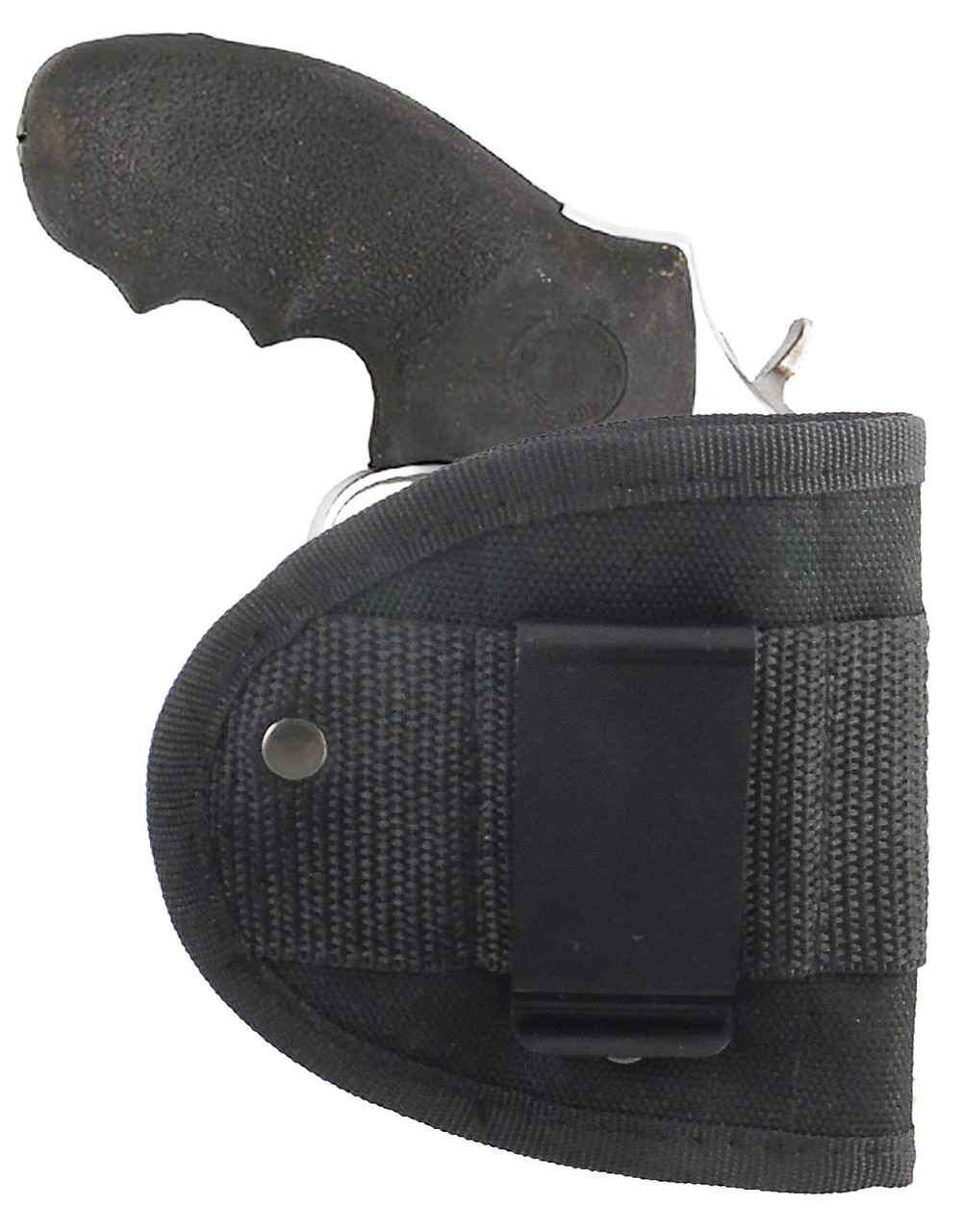 Inside Waistband Poly Sling Holster Fits Smith & Wesson Bodyguard Revolver IWB (S1)