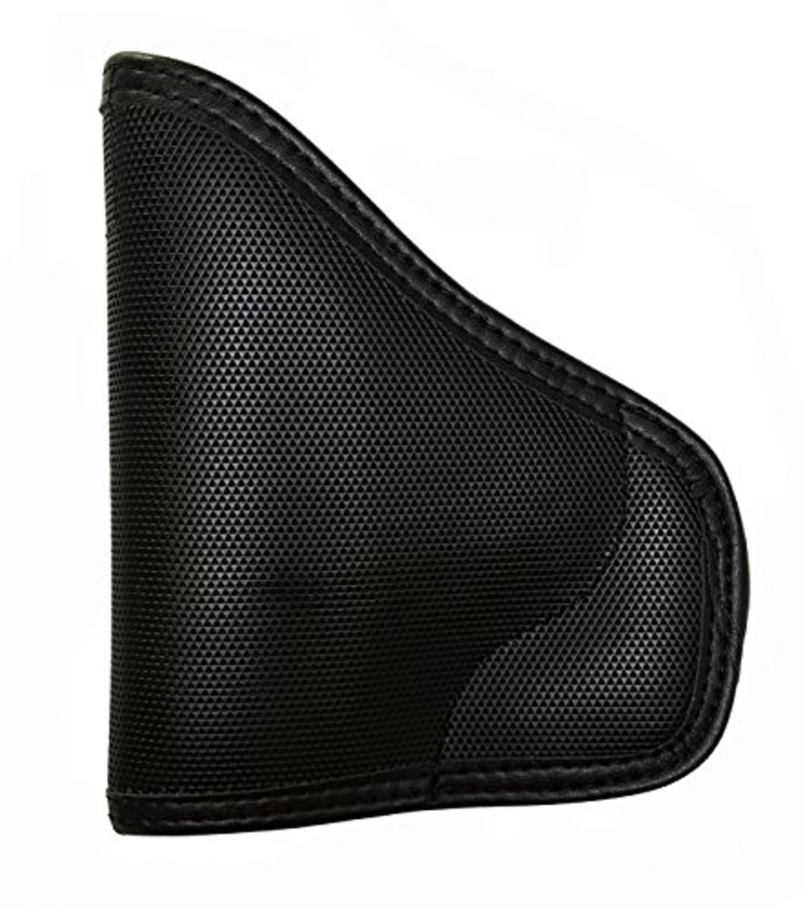 Taurus PT111 G2 Millennium Custom Fit Leather Trimmed orGUNizer Poly Pocket  Holster For Concealed Carry Comfort by Garrison Grip (D)