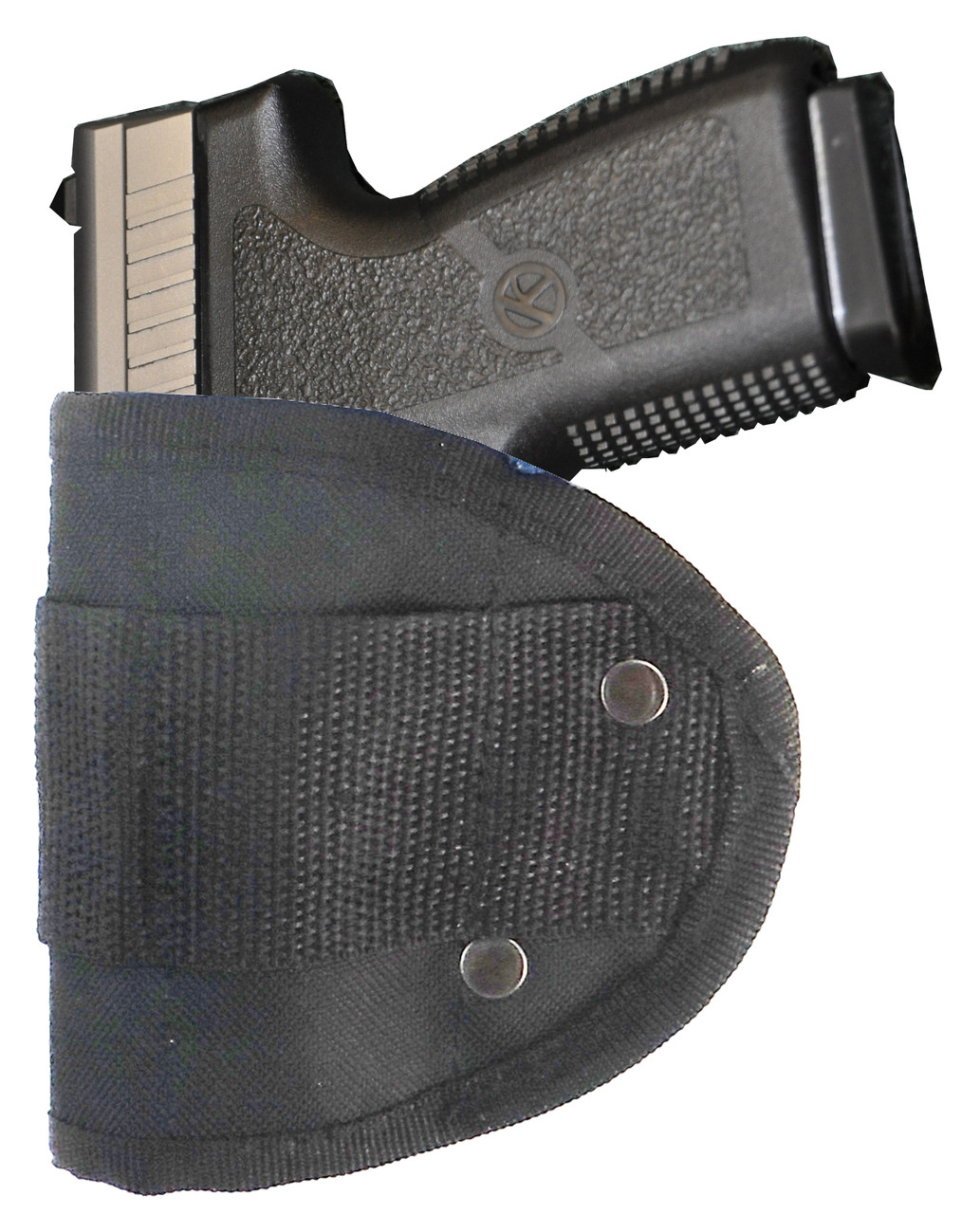 Inside Waistband Poly Sling Holster Fits Kahr PM45 IWB (M2)