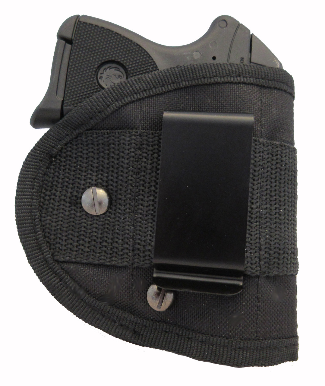 Inside Waistband Poly Sling Holster Fits Ruger LCP 380 with Armalaser IWB  (ML2)