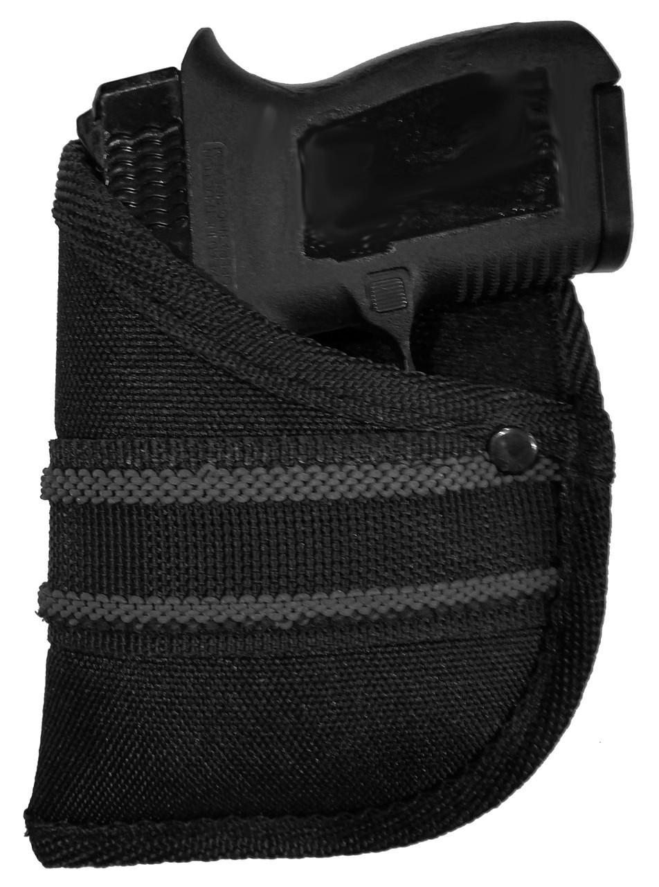 Woven Poly Pocket Holster Fits Diamondback DB380 ACP (W2)