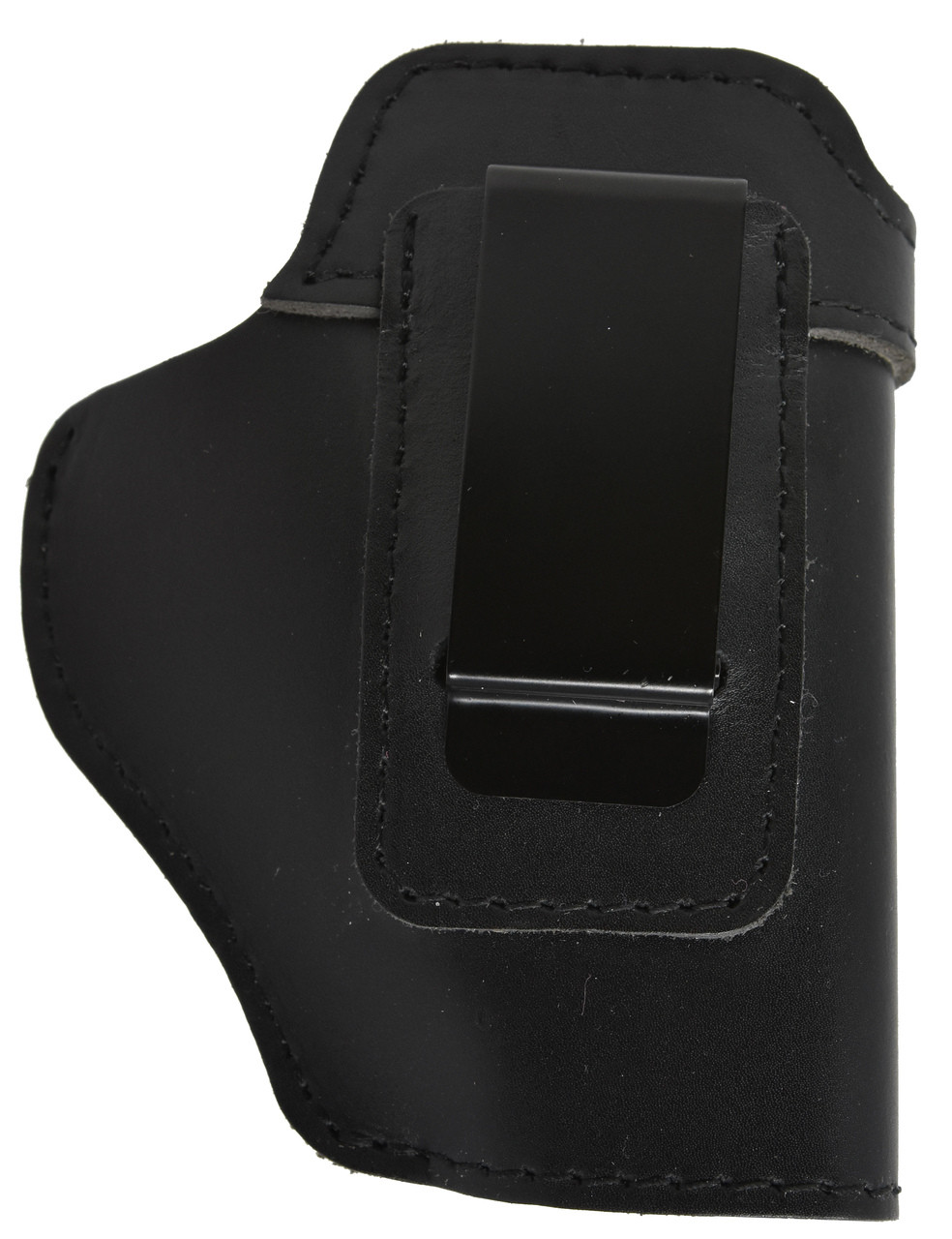 Garrison Grip Black Leather IWB Holster for S&W M&P Shield 40c