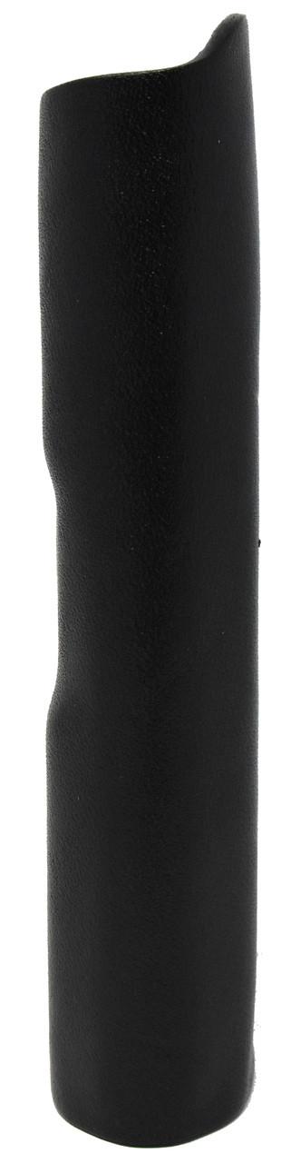 Black Italian Leather Pocket Holster for Diamondback 9mm & 380 and Similar Guns