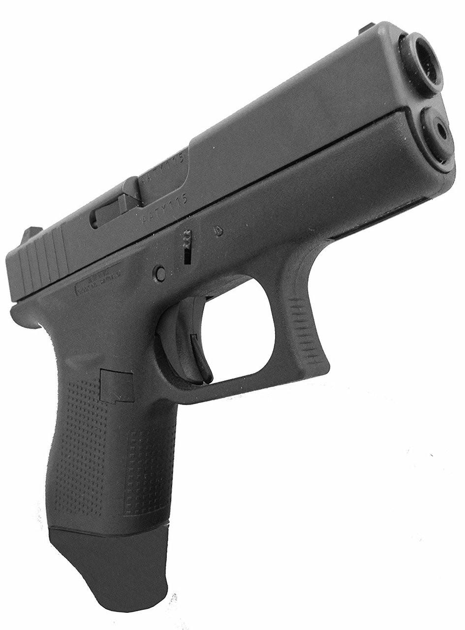 Garrison Grip  .875 Inch Grip Extension  Fits Glock 42 G42 380