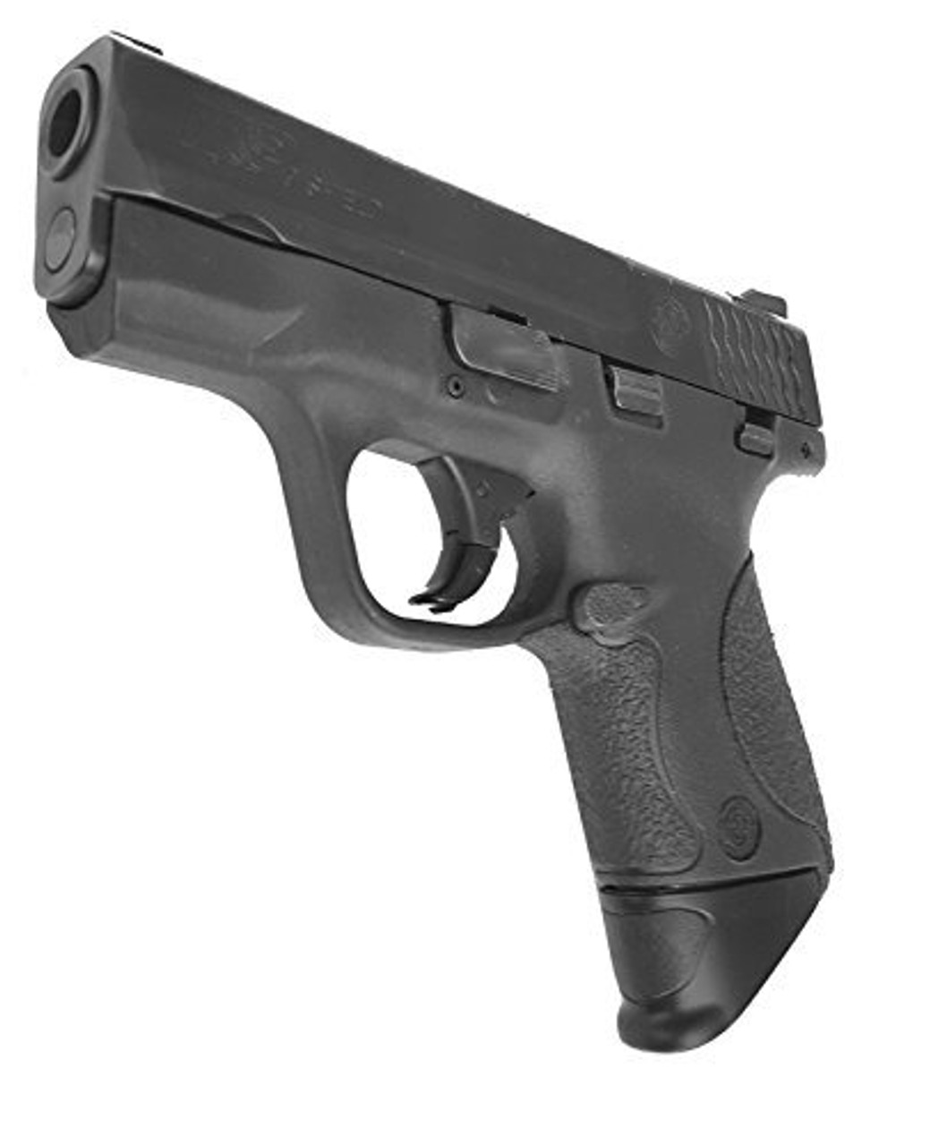 Garrison Grip 1 Inch Grip Extension Fits Smith & Wesson M&P Shield 9mm & 40 Caliber