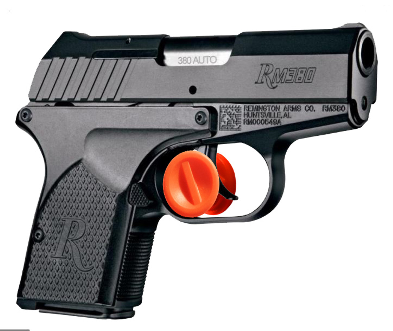 Micro Trigger Stop Holster Fits Remington 380