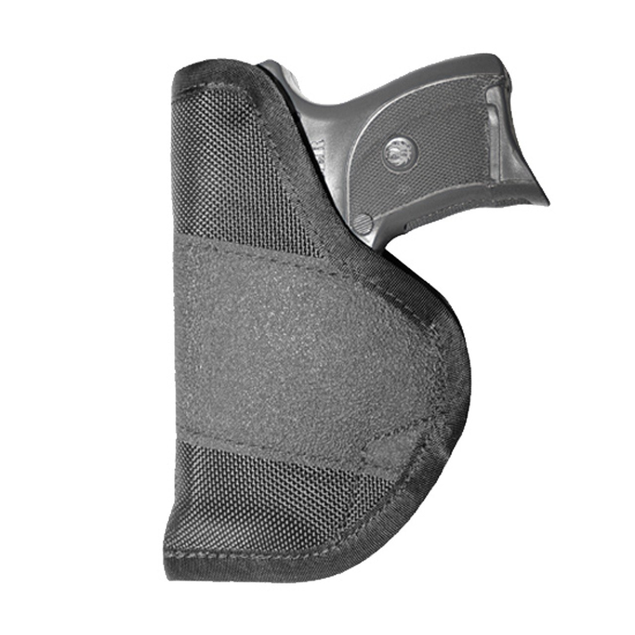 'The Grip' Sub-Compact  2 - 2.5 INCH IWB or Pocket Holster by Crossfire - NEW