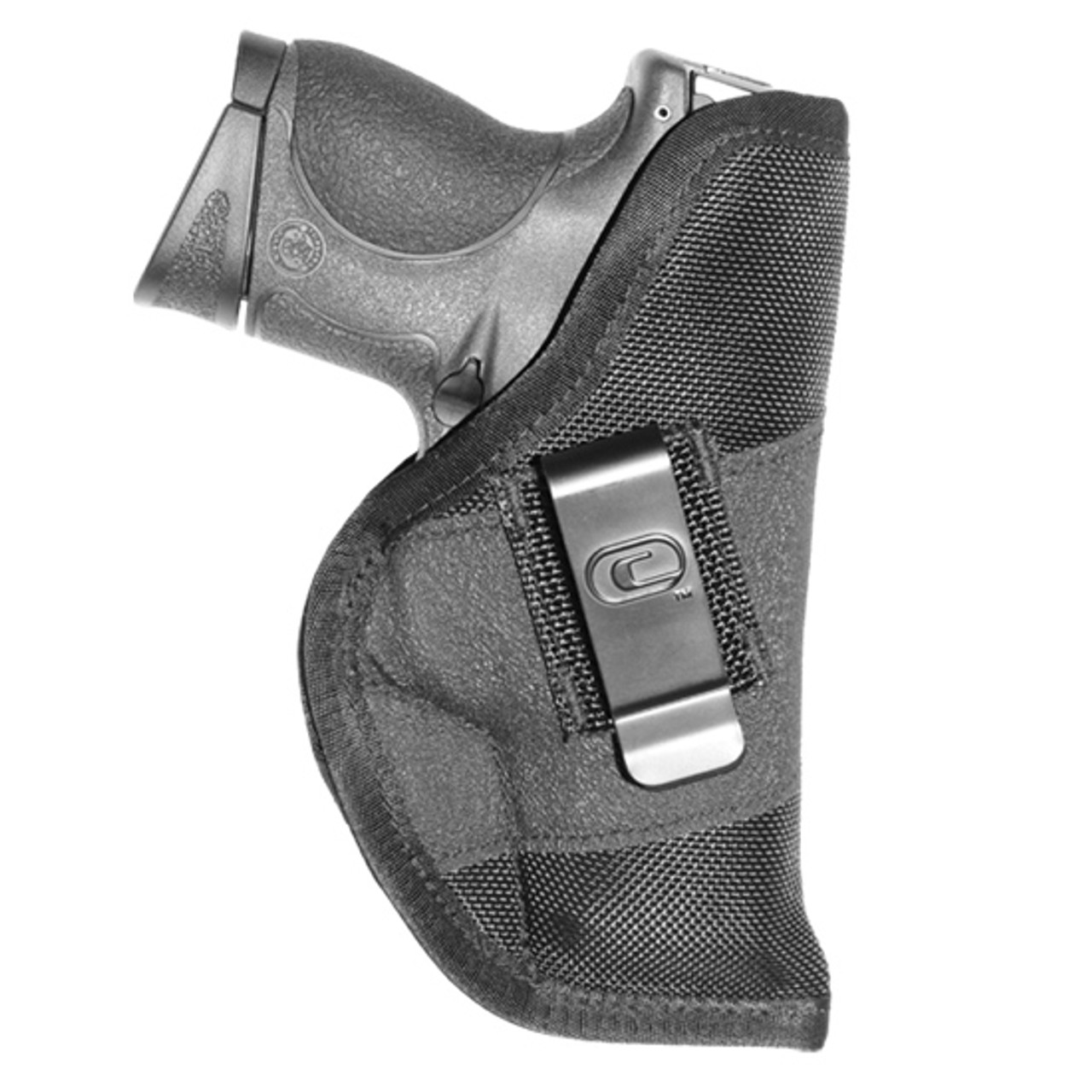 'The Grip Clip'  Sub-Compact  2 - 2.5 INCH IWB Holster by Crossfire - NEW
