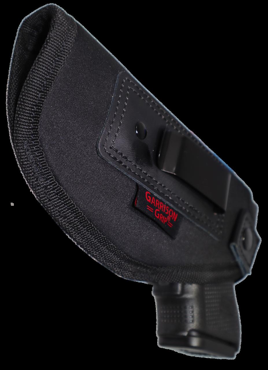Garrison Grip Custom Cut PolySet IWB Holster fits S&W M&P Shield 9 & 40