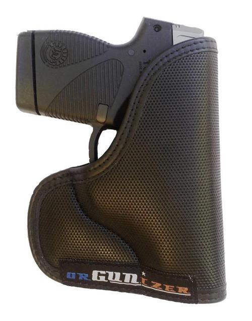 Taurus PT732 and PT738 Ambidextrous orGUNizer Pocket Holster by Garrison Grip (B)