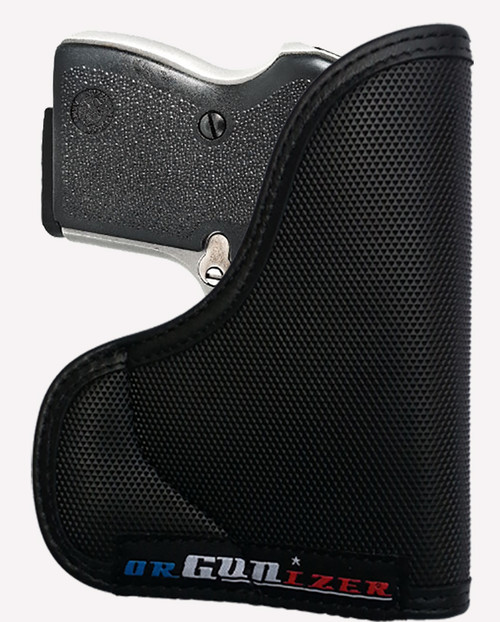 North American Arms 380 Ambidextrous orGUNizer Pocket Holster by Garrison Grip (A)