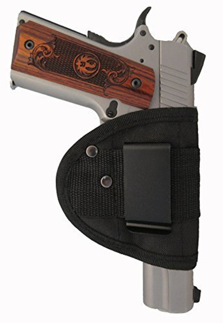 Inside Waistband Poly Sling Holster Fits 1911 Standard Size IWB (M5)