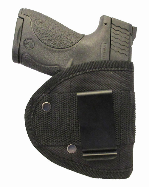 Inside Waistband Poly Sling Holster Fits Smith & Wesson M&P Shield 9mm & 40c IWB (M3)