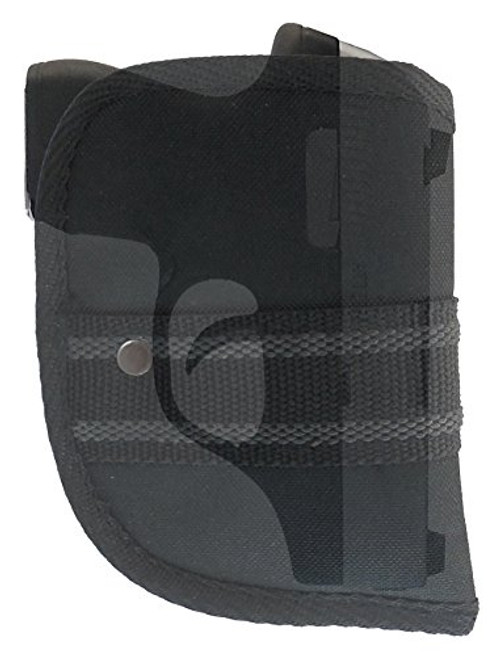 Beretta Pico .380 Custom Fit Comfort Designed Woven Poly Pocket Holster by Garrison Grip WPH (W2)