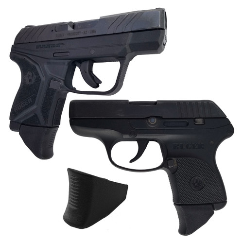 """1"""" Grip Extension Extra Long Fits Ruger LCP 380 & LCP II"""