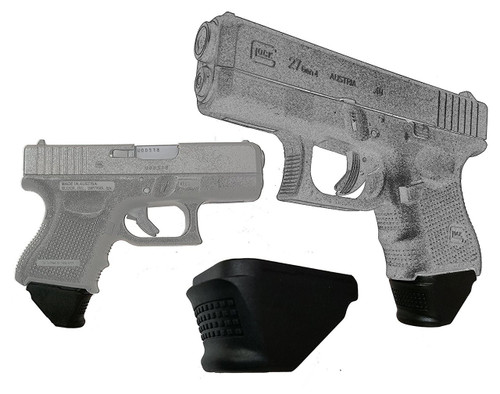 ".75"" Grip Extension Fits Glock Models 26 27 33 39 Sub-Compact"