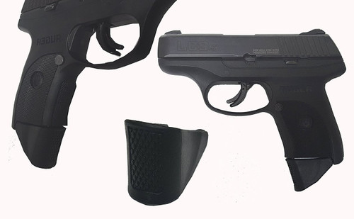 "1.25"" Grip Extension Extra LongFor Ruger LC9 LC9s EC9 EC9s LC380"