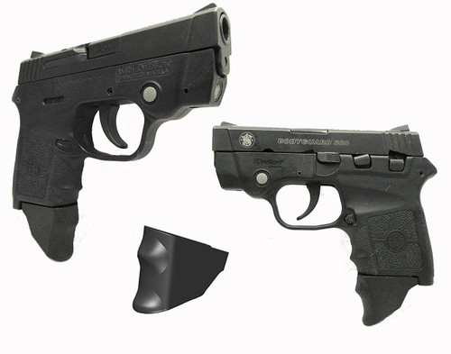 Manufacturer of concealed carry products, grip extensions