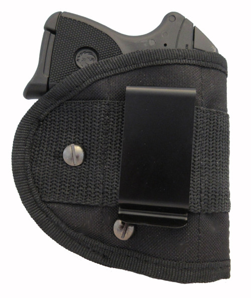 Inside Waistband Poly Sling Holster Fits Ruger LCP 380 with CTL WB (ML2)