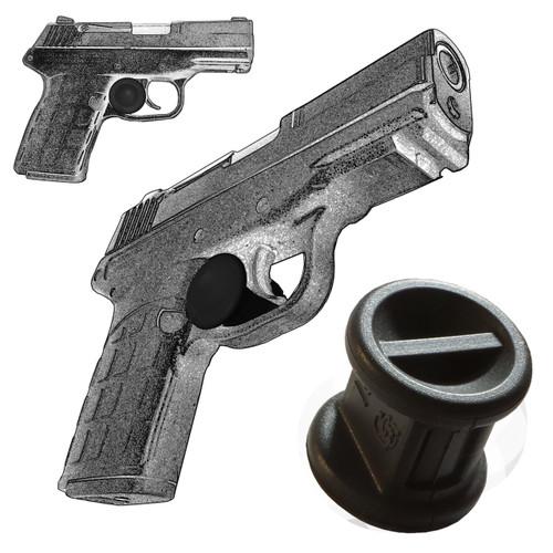 Trigger Stop Holster Fits Kel-Tec PF-9 9mm  s22