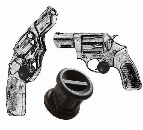 Trigger Stop Holster Fits Ruger SP101 GP100 & Super Redhawk  s18