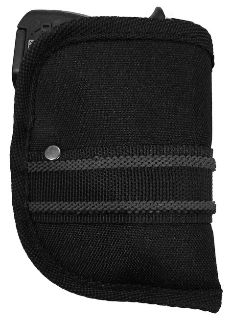 Woven Poly Pocket Holster Fits Diamondback DB9 9MM (W2)