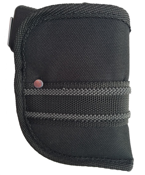 Woven Poly Pocket Holster Fits Kahr P380 ACP (W2)