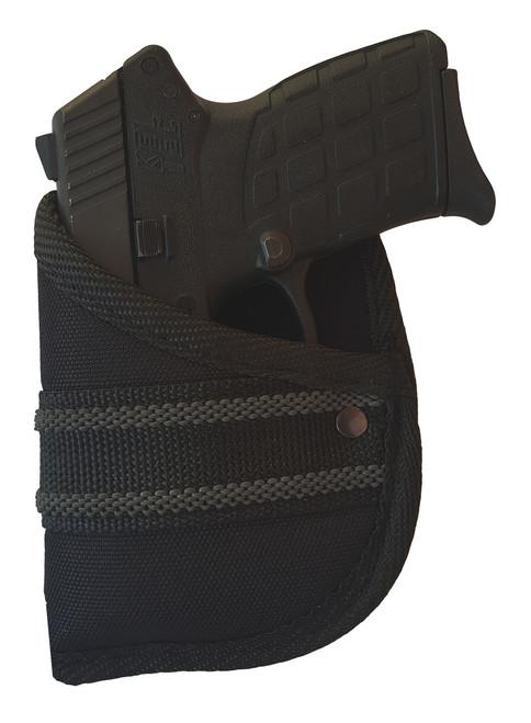 Woven Poly Pocket Holster Fits Kel-Tec PF-9 (W2)