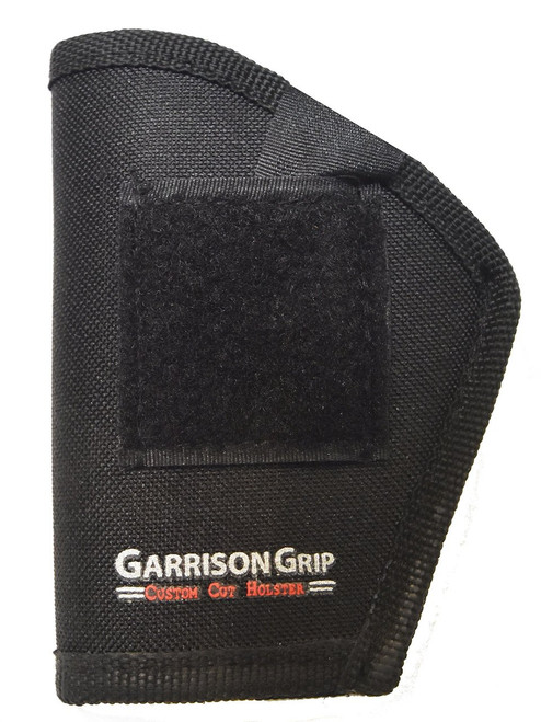 Garrison Grip Feather Lite Custom Cut Inside Waistband IWB Holster For GLOCK 43 6IWBCC0