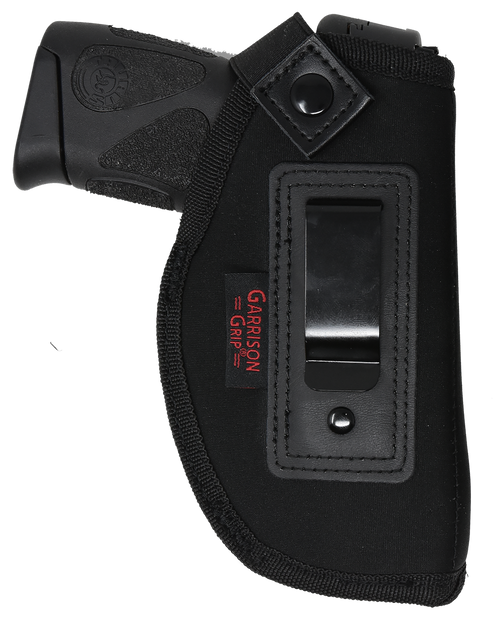 Garrison Grip Custom Cut PolySet IWB Holster fits Most Mid to Large Sized Guns.