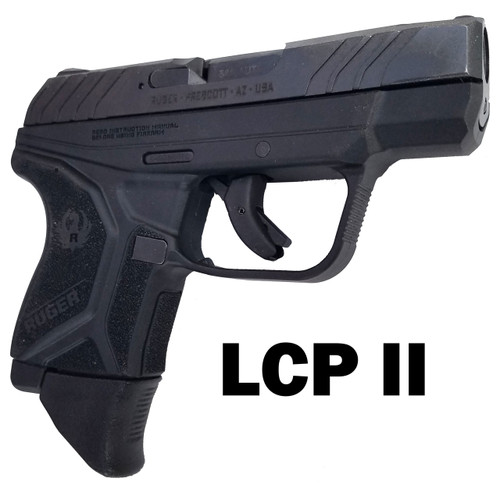 Garrison Grip 1 Inch Grip Extension Fits Ruger LCP 380 & LCP II
