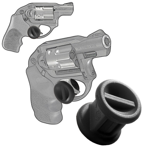 Garrison Grip Micro Trigger Stop Holster Fits Ruger LCR 22 38 Spcl 357 (s20)