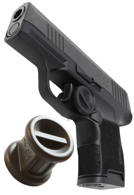 Garrison Grip Micro Trigger Stop Holster Fits Sig Sauer P365 (s20)