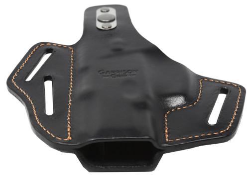Garrison Grip Premium Full Grain Italian Leather 2 Position Tactical Holster Fits TAURUS PT111 ( Gen2, G2, G2c)