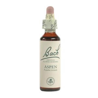 Nelson Bach Flower Remedy Aspen 20 ml