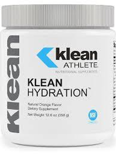 Douglas Labs Klean Athlete Hydration 12.6 oz 358 gms