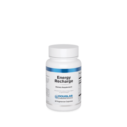 Douglas Labs Energy Recharge 60 capsules