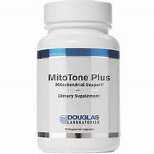 Douglas Labs MitoTone Plus 90 capsules