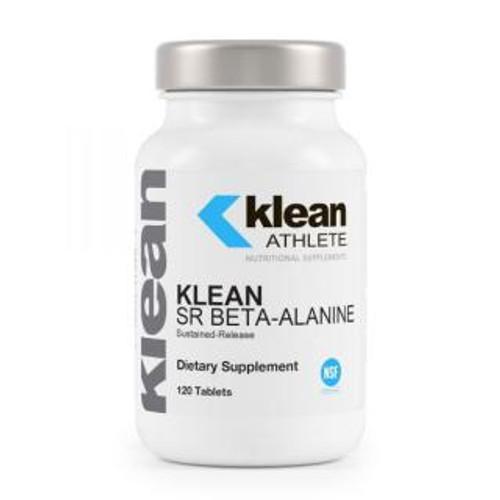 Douglas Labs Klean SR Beta-Alanine 120 tabs