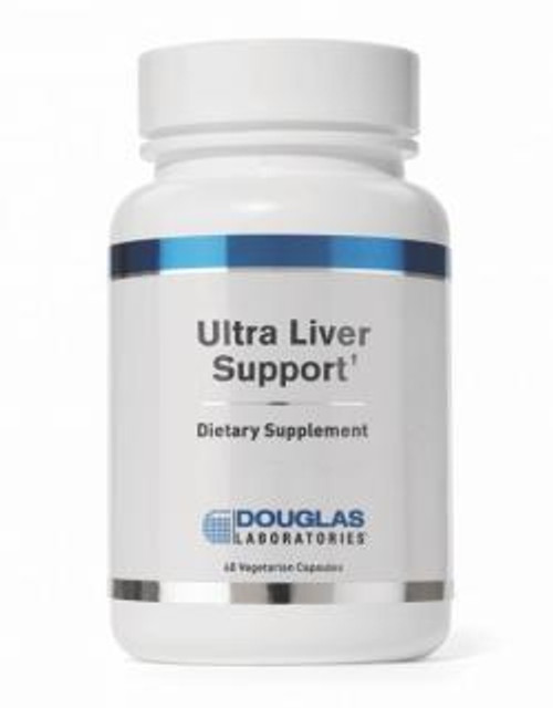 Douglas Labs Ultra Liver Support 60 capsules