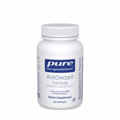Pure Encapsulations Antioxidant Formula 120 capsules