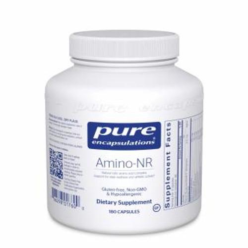 Pure Encapsulations Amino-NR 180 capsules