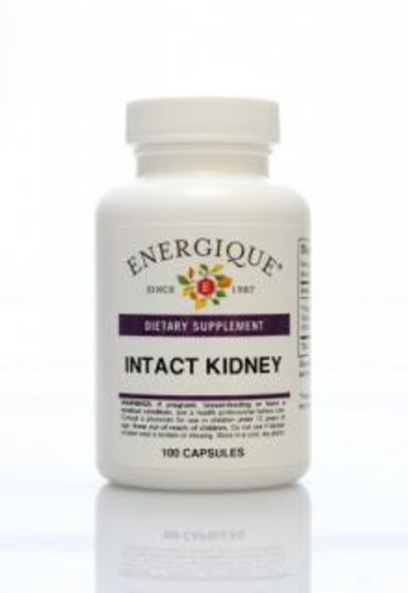 Energique INTACT KIDNEY 100 Capsules