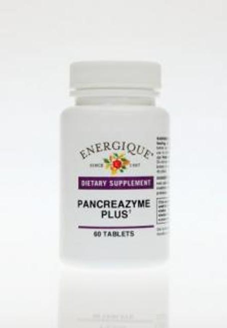 Energique PANCREAZYME PLUS 60 Tablets