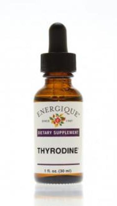 Energique THYRODINE 1 oz
