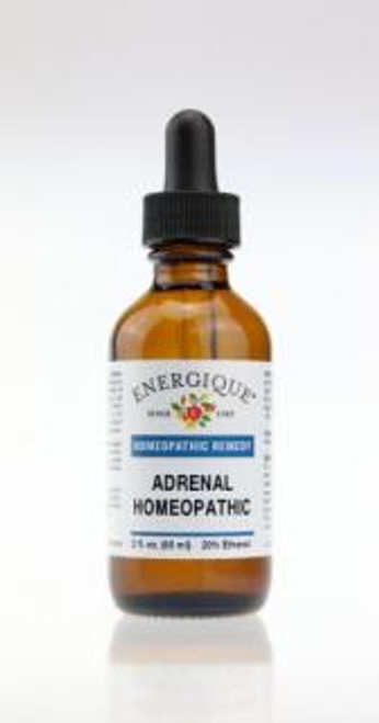 Energique ADRENAL HOMEOPATHIC 2 oz